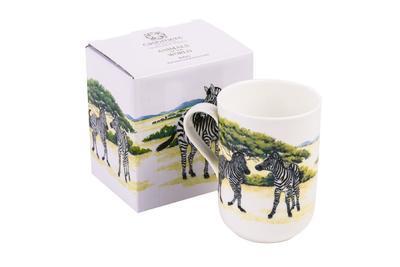 Hrnek Zebra ANIMALS OF THE WORLD 300 ml, Maxwell & Williams - 2