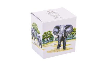 Hrnek Slon ANIMALS OF THE WORLD 300 ml, Maxwell & Williams - 2