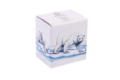 Hrnek Lední medvěd ANIMALS OF THE WORLD 300 ml, Maxwell & Williams - 2