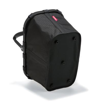 Nákupní košík CARRYBAG Frame Black/Black, Reisenthel - 2