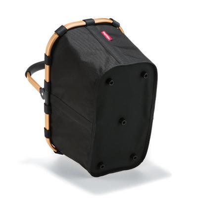 Nákupní košík CARRYBAG Frame Gold/Black, Reisenthel - 2