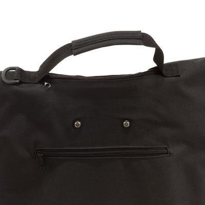Taška na kolečkách TROLLEY M Black, Reisenthel - 2