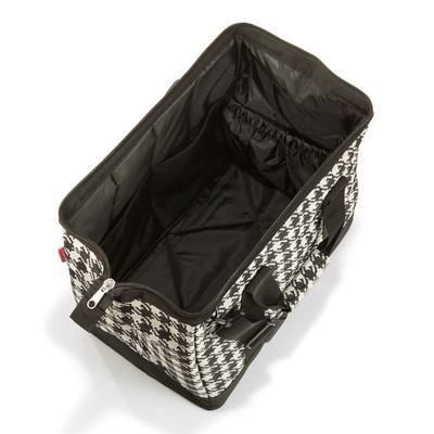 Cestovní taška ALLROUNDER L Fifties Black, Reisenthel - 2