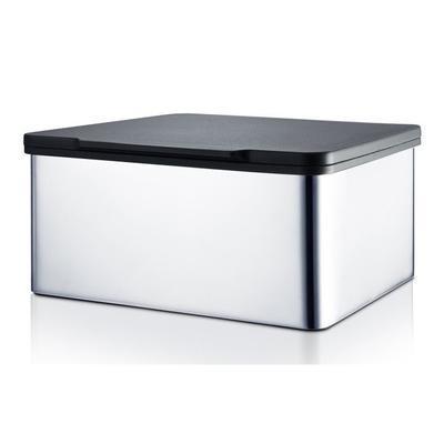 Box na vlhčené ubrousky MENOTO - lesk, Blomus - 2