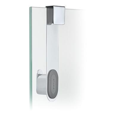 Háček na skleněné dveře AREO 14 cm, Blomus - 2