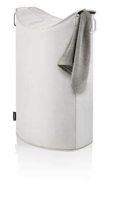 Koš na prádlo FRISCO 70 cm - sand, Blomus - 2