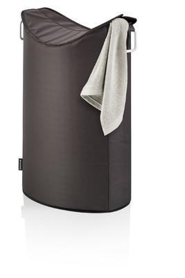Koš na prádlo FRISCO 70 cm - mokka, Blomus - 2