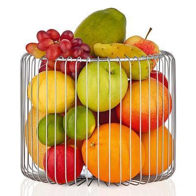 Koš na ovoce ESTRADA 25 cm - vysoký, Blomus - 2
