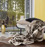 Deka MODERN & CLASSIC 150x200 cm - paisley, Biederlack - 2/2