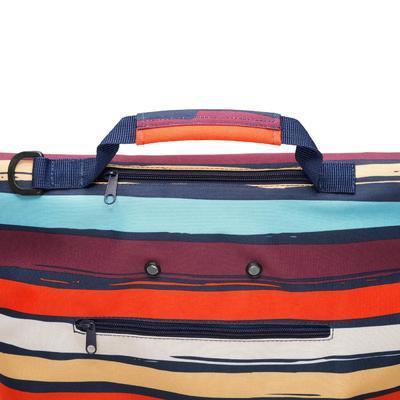 Taška na kolečkách TROLLEY M Artist Stripes, Reisenthel - 2
