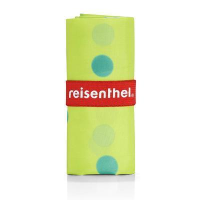 Taška skládací MINI MAXI SHOPPER Lemon Dots, Reisenthel - 2