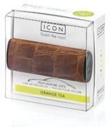 Vůně do auta ICON SAFARI Orange Tea, Millefiori - 2/2