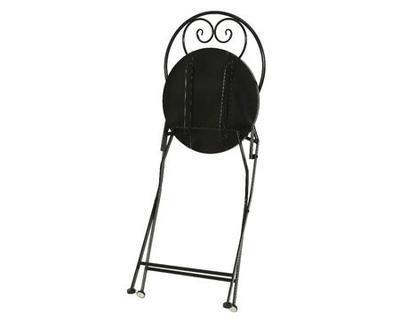 Skládací židle BRAGA s mozaikou, 39x47x94cm, venkovní, Kaemingk  - 2