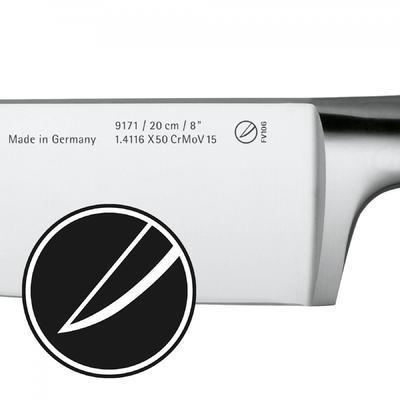 Nůž kuchyňský SPITZENKLASSE PLUS 20 cm, WMF - 2