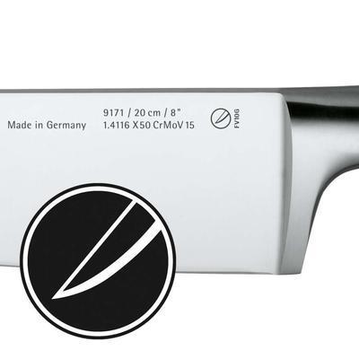 Nůž šéfkuchaře GRAND GOURMET DAMASTEEL 20 cm, WMF - 2
