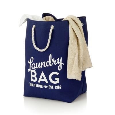 Taška na prádlo TT LAUNDRY BAG - modrá, Kela - 2