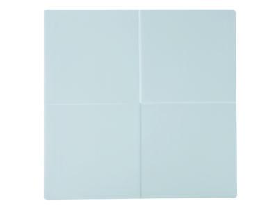 Talíř servírovací WHITE BASICS METRIX 30,5x30,5 cm - čtverec, Maxwell & Williams - 2