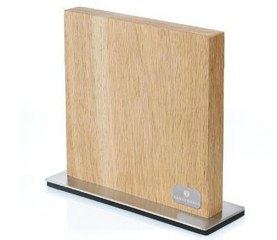 Magnetický blok na nože, oak   - 2