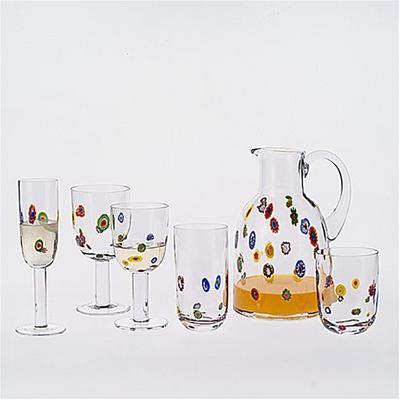 Sklenice na bílé víno MILLEFIORI, Leonardo - 2