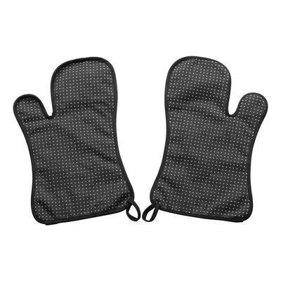 Grilovací rukavice set 2-dílný - 2