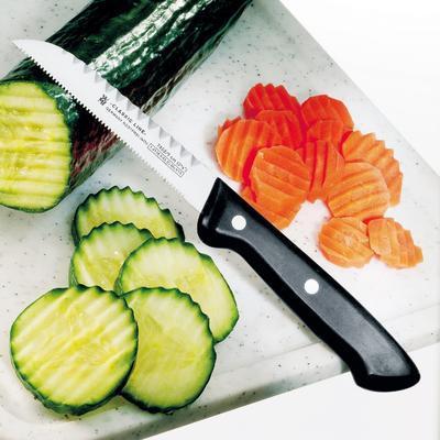 Nůž na ozdobné krájení CLASSIC LINE 20 cm, WMF - 2