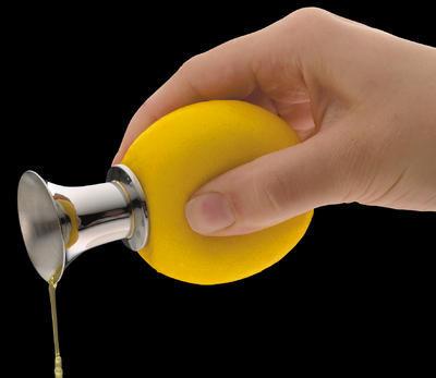 Výlevka na citrónovou šťávu, Cilio - 2