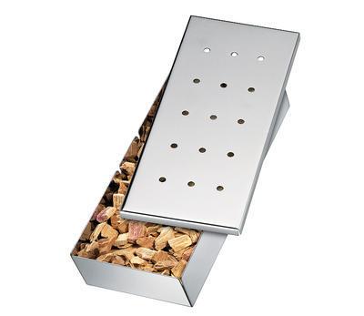 Box na uzení BBQ 22,5 cm, Küchenprofi - 2