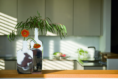 Váza BOTTLE 38 cm, Philippi - 2