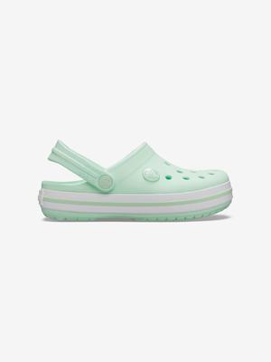 Dětské boty CROCBAND Clog Neo Mint vel. 34-35, Crocs - 2