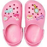 Dětské boty CLASSIC CHARM Clog K Pink Lemonade vel. 33-34, Crocs - 2/2