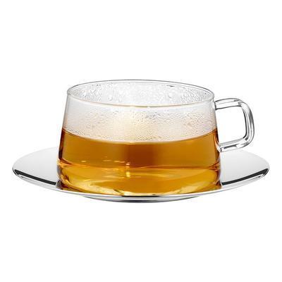 Šálek a podšálek na čaj TEA TIME 200 ml, WMF - 2