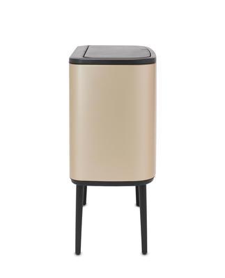 Odpadkový koš Touch Bin 11+23l, champagne, Brabantia - 2