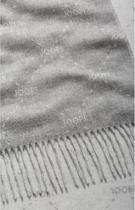 Deka JOOP! FINE-SIGNATURE 130x170 cm silber - 2/2