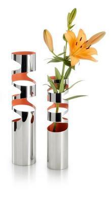 """Váza LOOM """"S"""" 31 cm, Philippi  - 2"""