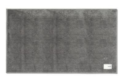 koupelnová předložka J! luxury 70x120 kiesel - 2