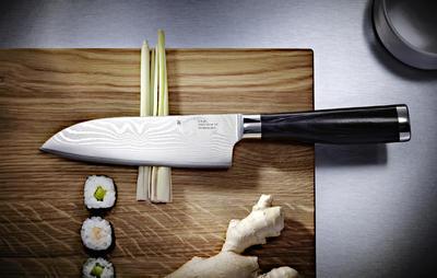 Nůž šéfkuchaře YARI 20 cm, WMF - 2