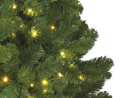 Vánoční stromeček IMPERIAL, svítící, 300cm - 740xLED, Kaemingk - 2