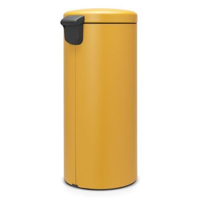 Koš pedálový NewIcon 30l, minerální žlutá, Brabantia - 2