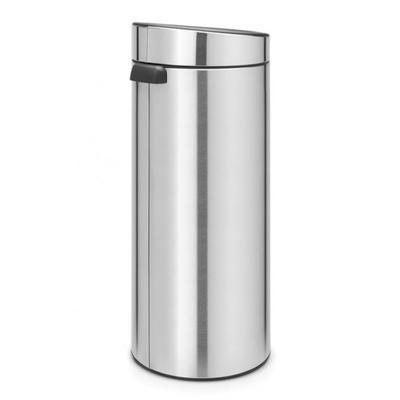 Koš odpadkový Touch Bin 30l, matná ocel, Brabantia - 2