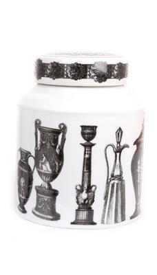 Dekorativní dóza, 18,5x14,5x14,5cm, 2 druhy, Sifcon - 2