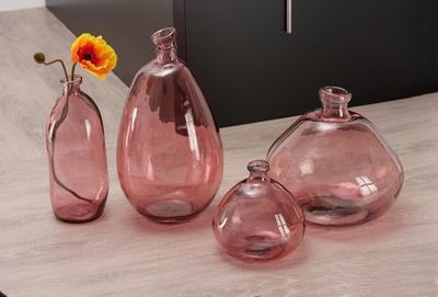 Váza ORGANIC ROSE 34 cm, R & B - 2