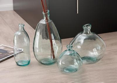 Váza ORGANIC NATURAL 47 cm, R & B - 2