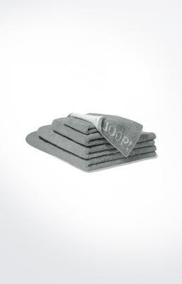 Ručník hostinský 30x50 cm DOUBLEFACE šedá, JOOP! - 2