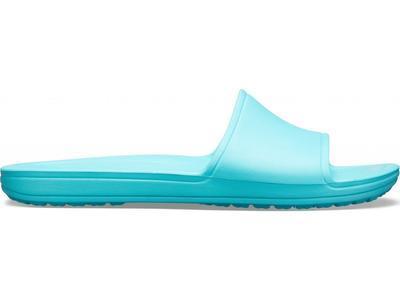 Pantofle SLOANE SLIDE W5 pool, Crocs - 2