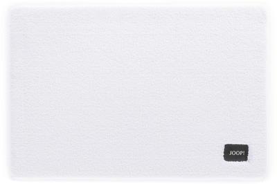 Předložka koupelnová J! BASIC 60x90 cm - bílá, JOOP! - 2