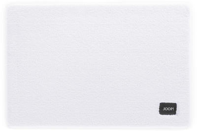 Předložka koupelnová J! BASIC 50x60 cm - bílá, JOOP! - 2