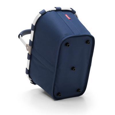 Nákupní košík CARRYBAG Dark Blue, Reisenthel - 2