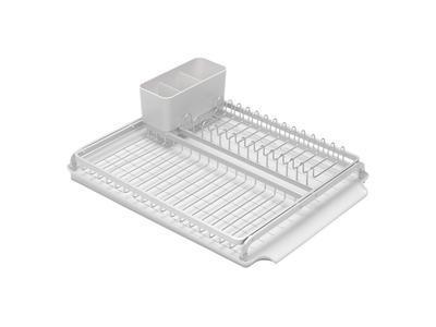 Odkapávač nádobí - světle šedý, Brabantia  - 2