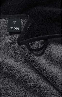 Ručník 50x100 cm DOUBLEFACE černý, JOOP!  - 2