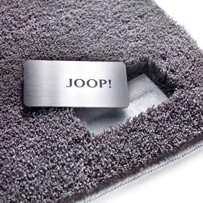 koupelnová předložka J! luxury 50x60 basalt - 2